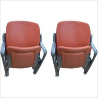 Plastic Stadium Tip-Up Chair