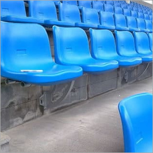 Outdoor Stadium Bucket Chair