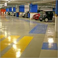 Car Parking Floor System Service