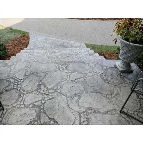 Concrete Floor Laying