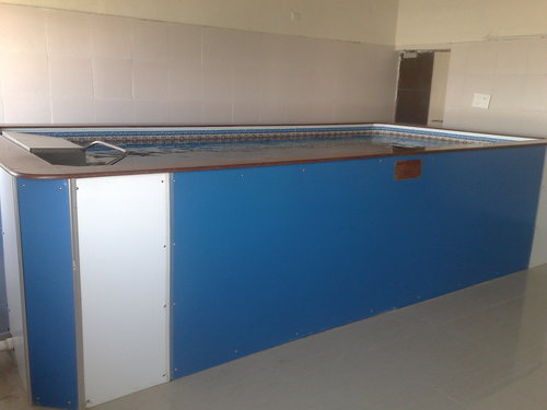 Hydrotherapy & Rehabilitation Pools