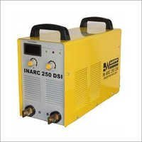 250 Amps Inverter Type Arc Welding Machine (Model  INARC - 250 IDS)