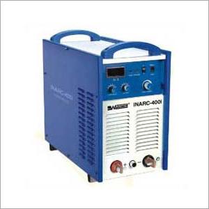 400-630 Amps Inverter Type Arc Welding Machine (Model  INARC - 400 i)