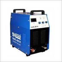400 Amps (Hard Switching) Inverter Type Arc Welding Machine (Model  INARC - 400 IH)