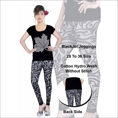 Ladies & Jeggings