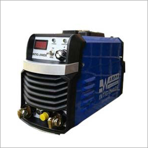 200 Amps MMA  TIG Welding Machine (Model  INTIG - 200 IDS)