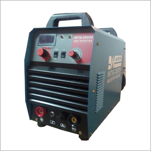 250 Amps MMA TIG Welding Machine (Model  INTIG - 250 IDS)