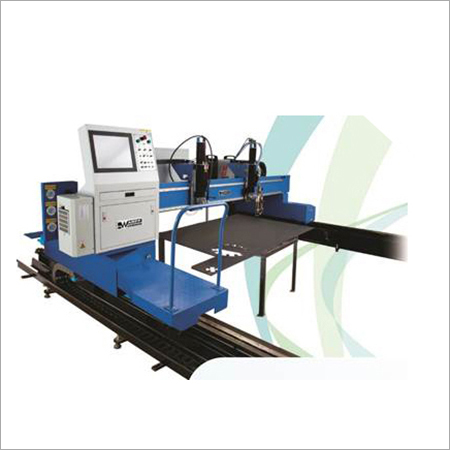 Shape Cut Fine Series CNC Cutting Machine