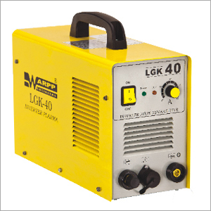 Single Phase Portable Air Plasma Cutting Machine (Model - LGK - 40)