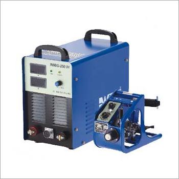 250 Amps MIG  MAG Welding Machine (Model  INMIG - 250 IH)