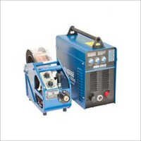 400 Amps MIG  MAG Welding Machine (Model  INMIG - 350  500 i)