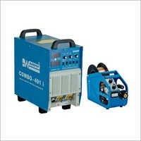 400 500 Amps MMA MIG Welding Machine