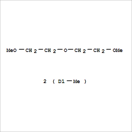 Dimethoxy Dipropyleneglycol