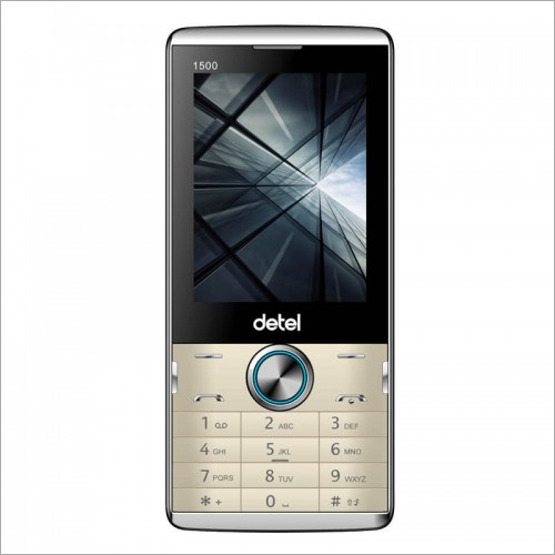 Detel D1500 Dual SIM Mobile