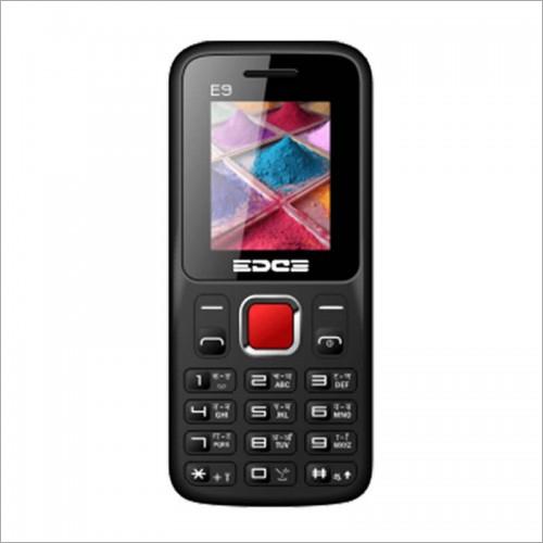 Edge E9 SLIMMEST 1.8 inch Mobile
