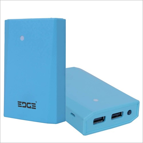 Edge E-6K 6000 mAh Power Bank