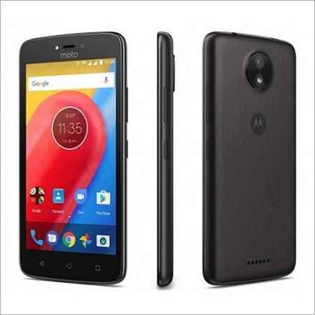 Motorola Moto C 4G VoLTE 5MP 1GB ram 16GB storage