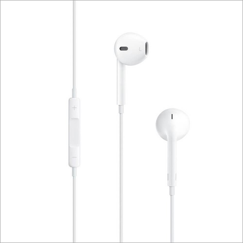 Apple MD827ZM/B Ear Pods With Remote And Mic