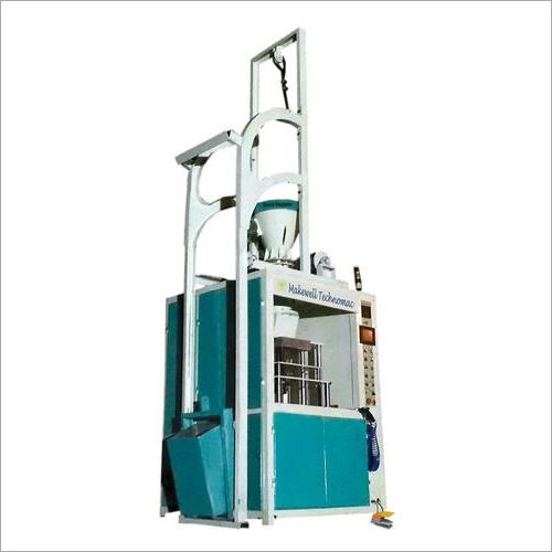 Cold Box Core Shooter Machine With Lift
