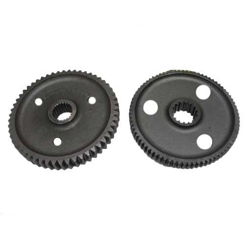 Tractor Bull Gears & Gears Wheel