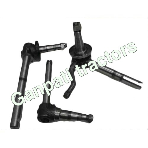 Tractor Front Stub Axle & Spindle