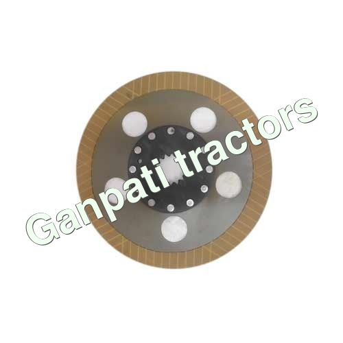 Tractor Oil Immersed Brake Plate