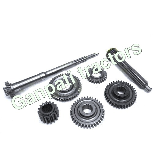 Escorts Tractor Gears & Shafts
