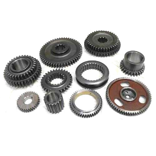 Mahindra Tractors Gears and Shafts