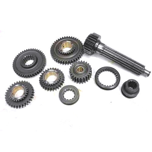 Sonalika Tractors Gears and Shafts