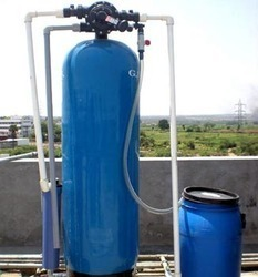 Waste Water Management Services