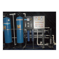 RO UV Water Plant 1500lph