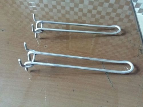 Steel Wire Peg Hook