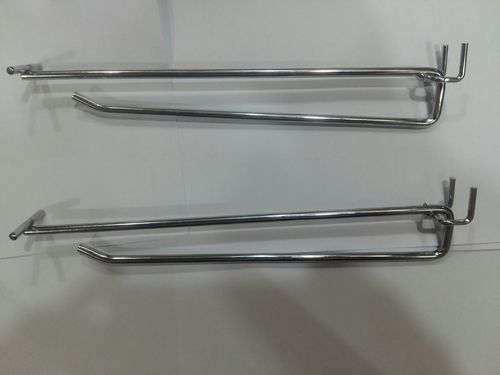 Stainless Steel Wire Peg Hook