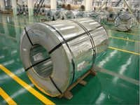 Cold Rolled Stainless Steel Coils Lisco