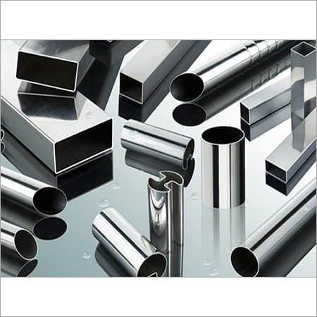Stainless Steel Section Pipe