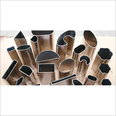 Stainless Steel Sections
