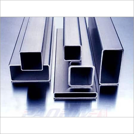 Rectangular Steel Tubes