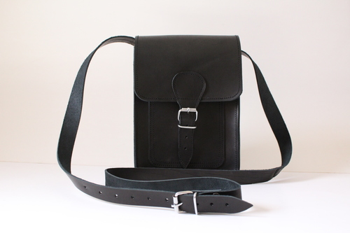 Men Casual Leather Bag