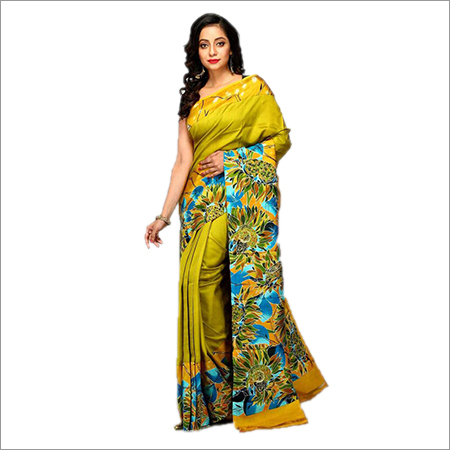 Bishnupur Silk Boutique