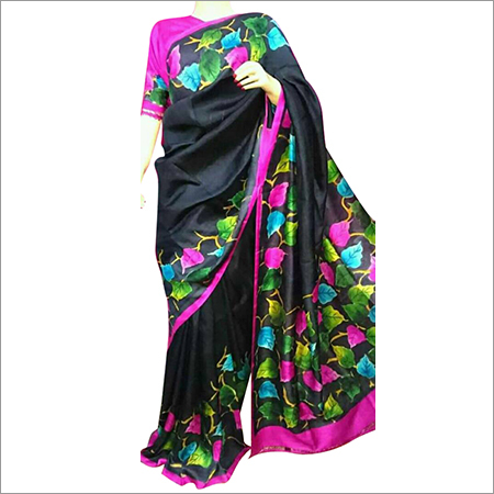 Ladies Assam Silk Sarees