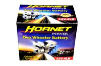 4LB Two Wheeler Battery