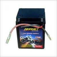 2.5 LB Two Wheeler Battery
