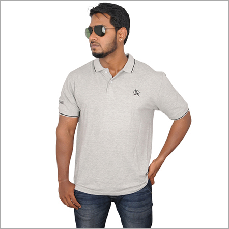 Customized Polo T-Shirt