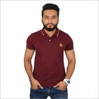 Plain Polo School Tshirt