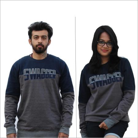 Customized Unisex Swagger Sweatshirt