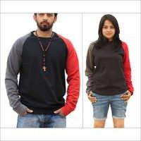 Customized Sleeve Sweatshirt