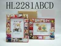 HL 2281 ABCD P/F