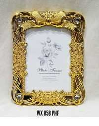 WX 858 PHOTO FRAME