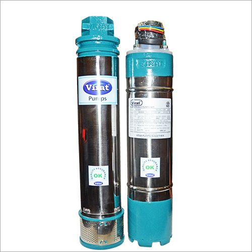 Submersible Pump Set