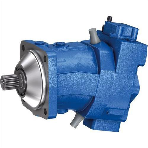 Axial Bent  Pump Reapir Service